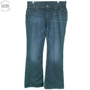 Lucky Brand Jeans Womens Size 8/29 B15